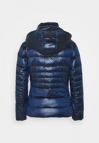 Frieda & Freddies - Down jacket - midnight blue - 1