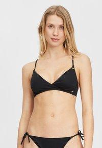 O'Neill - Bikini top - black out - 0