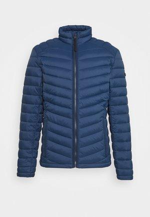 Winter jacket - dark denim blue