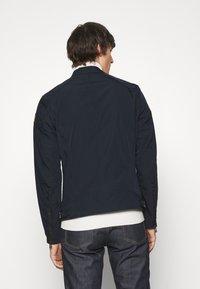 Belstaff - WEYBRIDGE - Summer jacket - dark ink - 2