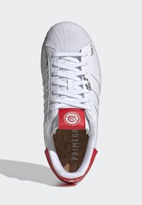 adidas Originals - SUPERSTAR  - Sneakers basse - white - 6