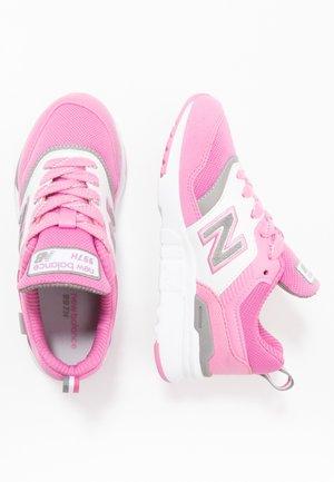 PR997HVP - Sneakers basse - pink