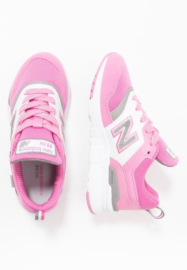 PR997HVP - Tenisky - pink