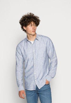 ONSCAIDEN SOLID - Košile - dress blues
