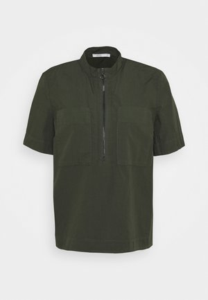 CORE BEST - Blusa - khaki green