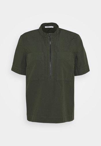 CORE BEST - Blouse - khaki green