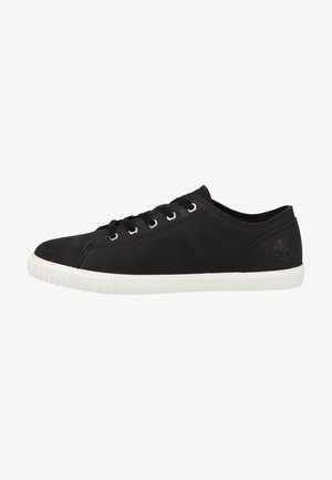 Trainers - jet black