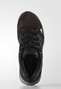 adidas Performance - TERREX AX2R - Zapatillas de senderismo - core black/vista grey