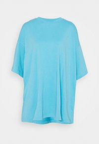 HUGE - Basic T-shirt - blue