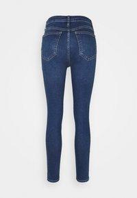 Topshop - RICH JAMIE - Jeans Skinny Fit - blue - 1
