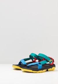 Teva - HURRICANE XLT2 WOMENS - Walking sandals - multicolor - 2