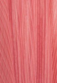Hunkemöller - EVANGELINA CAMI SET - Pyjamas - dusty rose - 4