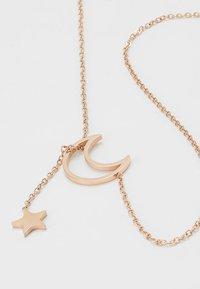 sweet deluxe - AMREI - Necklace - rosegold-coloured - 4