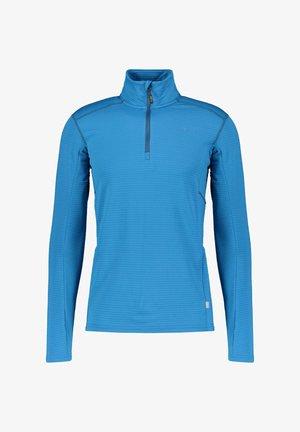 """LANGESUND"" - Sports shirt - petrol"