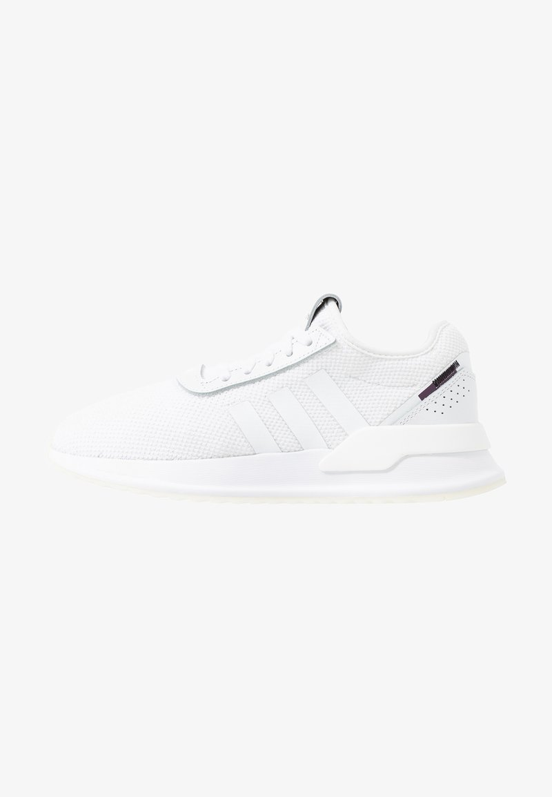 experiencia etiqueta Matemáticas  adidas Originals U_PATH X RUNNING-STYLE SHOES - Trainers - footwear  white/purple bea/clear black/white - Zalando.de