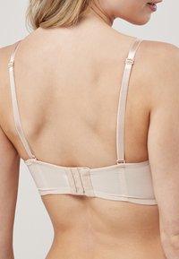 Next - Push-up bra - nude - 5