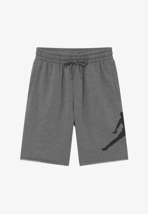 JUMPMAN AIR - Pantalón corto de deporte - carbon heather