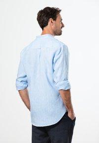 Francesco Fabbri - Shirt - hellblau - 1