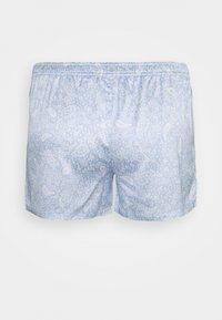 Etam - DUMBLE SHORT - Bas de pyjama - azur - 6
