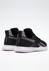 Reebok - REEBOK REAGO PULSE 2.0 SHOES - Sports shoes - black - 3