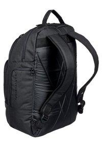 Quiksilver - SPECIAL - Plecak - black - 1