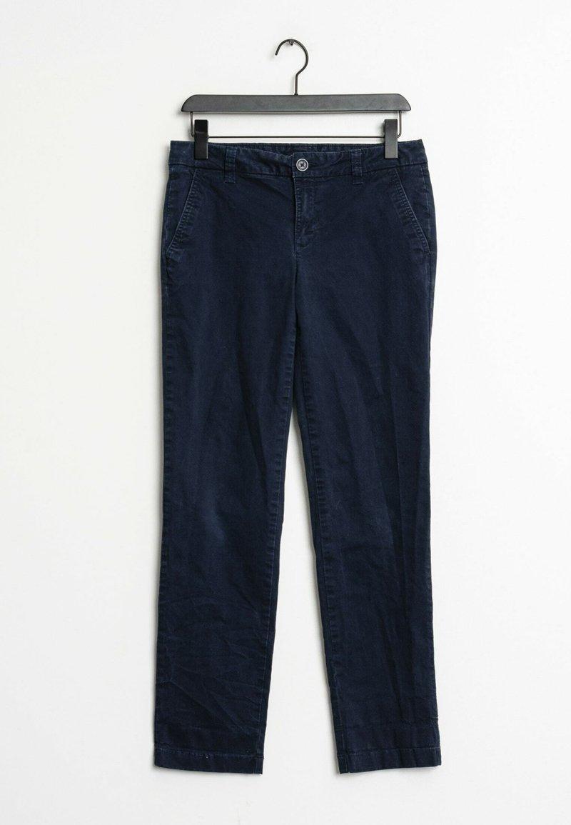 Tommy Hilfiger - Straight leg jeans - blue