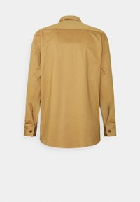 Caterpillar - Shirt - camel - 1