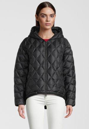 CARINA - Light jacket - black