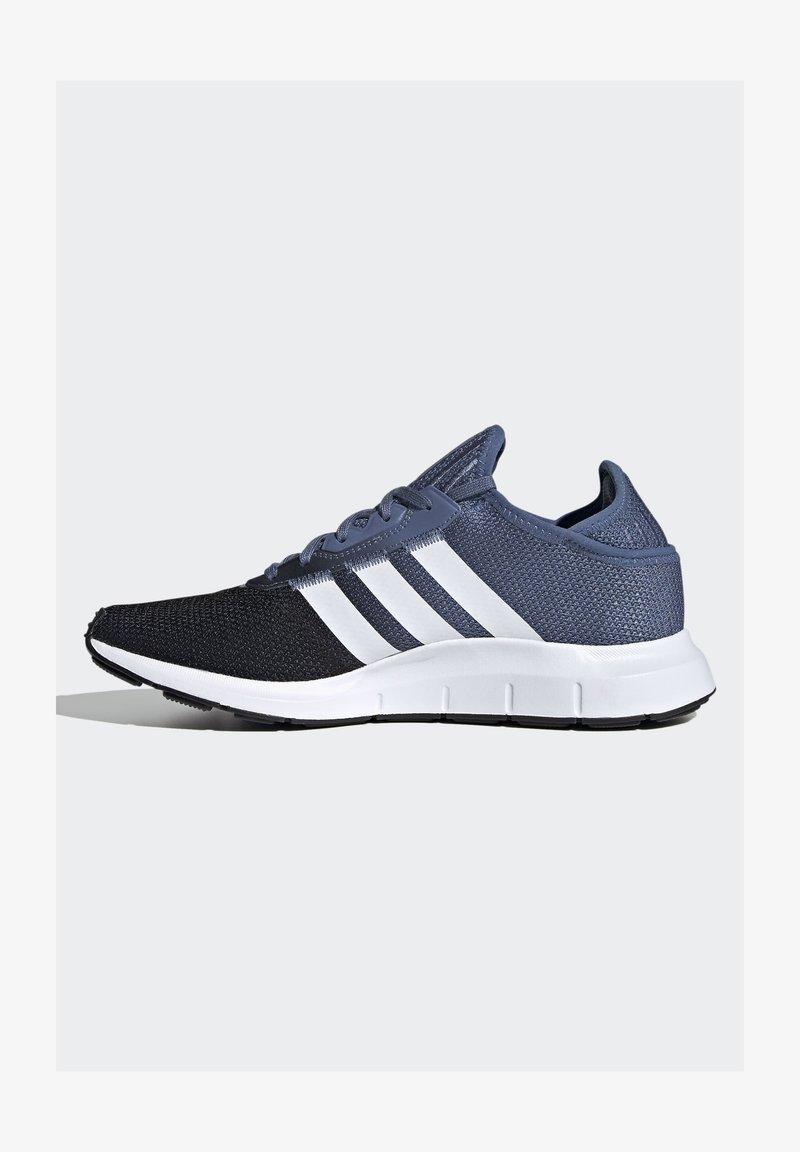 adidas Originals - Trainers - blue