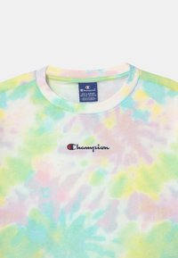 Champion Rochester - STREET CULTURE CREWNECK - Print T-shirt - multi-coloured - 2
