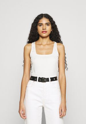 CLIA  - Top - antique white