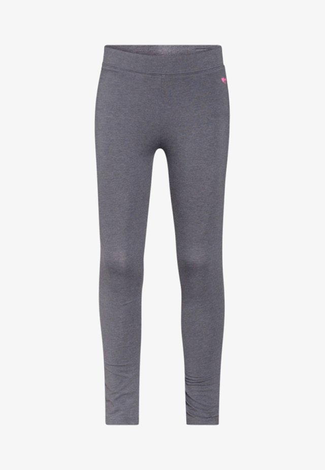 MEISJES  - Leggings - dark grey