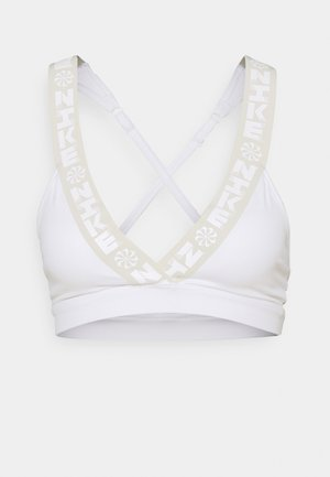 INDY BRA - Sports-bh'er - white/light bone