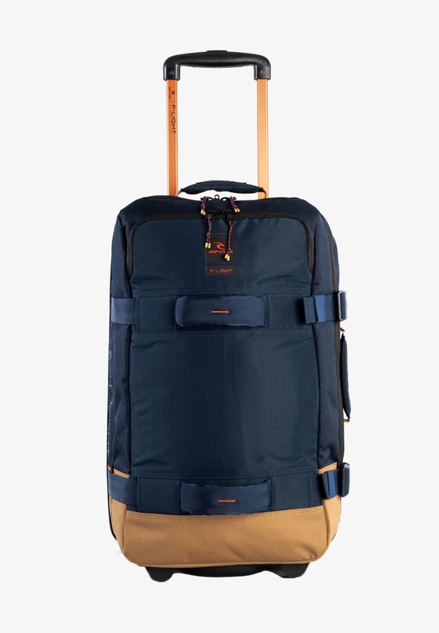 F-LIGHT  - Trolley - navy