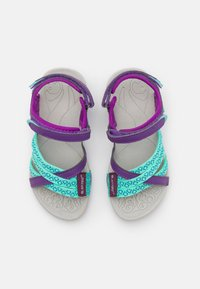 Hi-Tec - SAVANNA UNISEX - Chodecké sandály - purple - 3