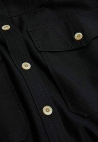 Mango - Skjortebluser - zwart - 6