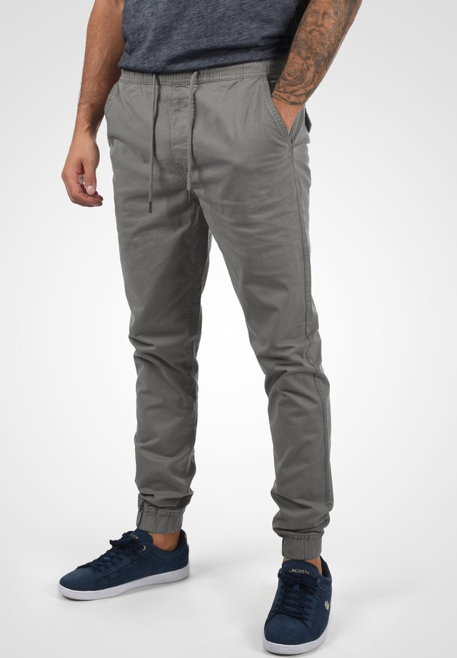 THEREON - Chinos - mid grey