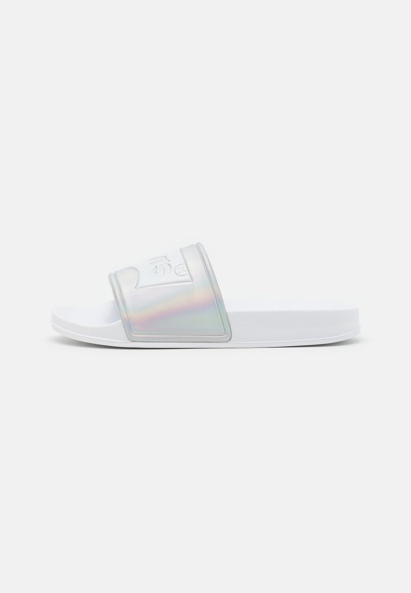 Levi's® - POOL  - Mules - white/silver