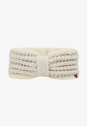 Ear warmers - off-white