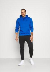 Calvin Klein Golf - PLANET HOODIE - Sweatshirt - nautical blue - 1