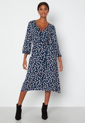 PENELOPE HIGHLOW - Day dress - dark blue