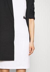 Liu Jo Jeans - ABITO - Jumper dress - bianco - 3