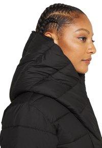 Didriksons - STELLA COAT 2 - Winter coat - black - 4