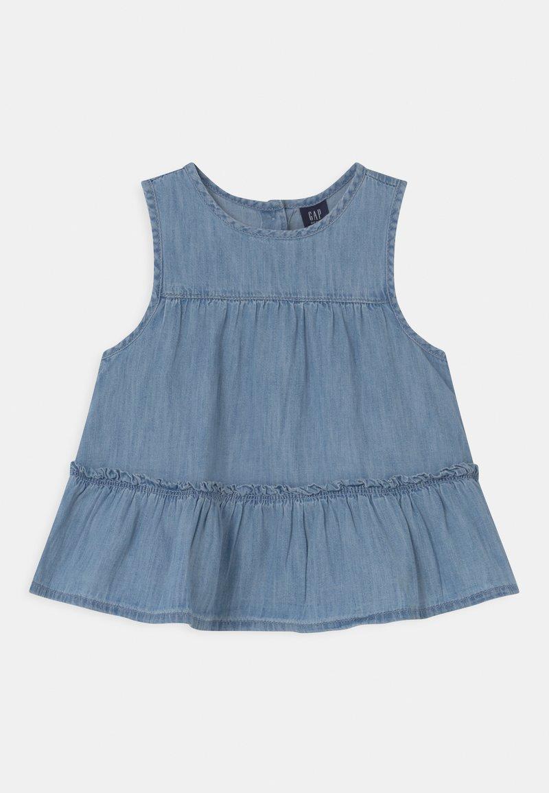 GAP - Denim dress - blue denim