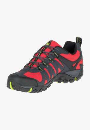 ACCENTOR SPORT GTX - Outdoorschoenen - red