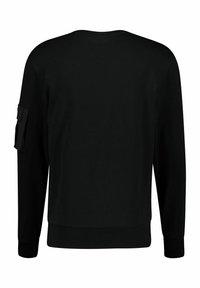 North Sails - Sweatshirt - schwarz - 3