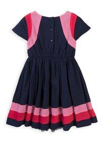 MINOTI - Day dress - dark blue - 2
