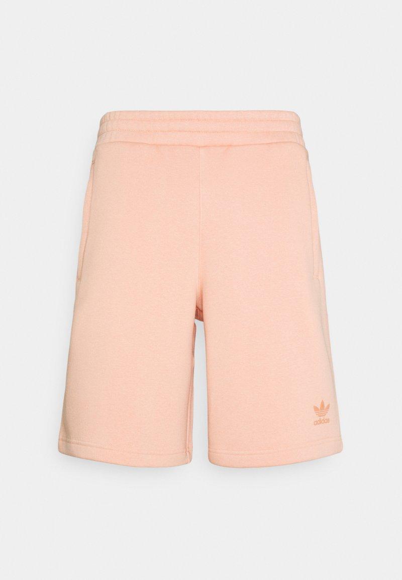 adidas Originals - TREF UNISEX - Shorts - ambient blush