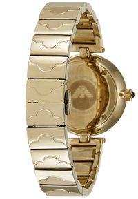 Emporio Armani - Watch - gold-coloured - 2