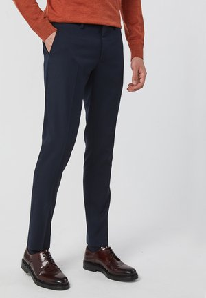 DALI - Pantaloni - navy blue